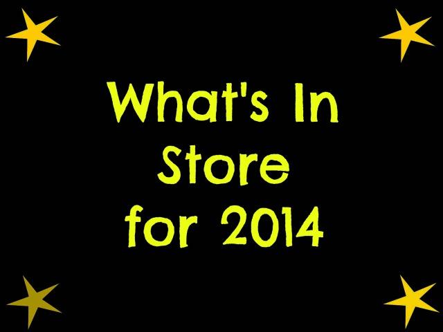 2014 plans